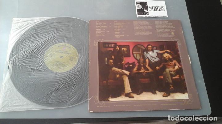 Discos de vinilo: The Doobie Brothers ?– Toulouse Street Lp Warner Bros. Records ?– HWBS 321-37 - Foto 2 - 128703035