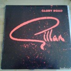 Discos de vinilo: GILLAN -GLORY ROAD- LP VIRGIN 1980 I-202.581 ED. ESPAÑOLA EN MUY BUENAS CONDICIONES. . Lote 128709527