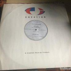 Discos de vinilo: TELESCOPES - CELESTE - MAXI PROMO CREATION - INDIE ROCK SHOEGAZER. Lote 128731311