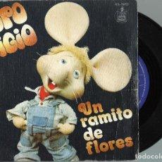 Discos de vinilo: TOPO GIGIO... Lote 128733047