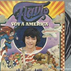 Discos de vinilo: FLAVIO.. Lote 128733471