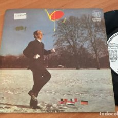 Discos de vinilo: THE RUMOUR (FROZEN YEARS) SINGLE ESPAÑA 1979 PROMO (EPI13). Lote 128742799