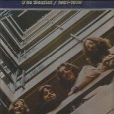 Discos de vinilo: BEATLES 1967 1970. Lote 128759847