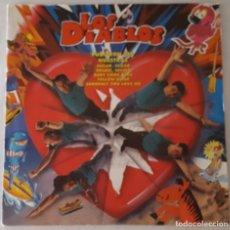 Discos de vinilo: SINGLE - LOS DIABLOS - PUDIERON SER NUESTRAS. Lote 128762743