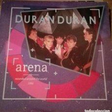 Discos de vinilo: DISCO DE VINILO DURAN DURAN. Lote 128814083
