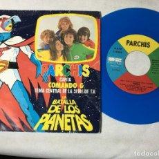 Discos de vinilo: DISCO SINGLE. Lote 128826959