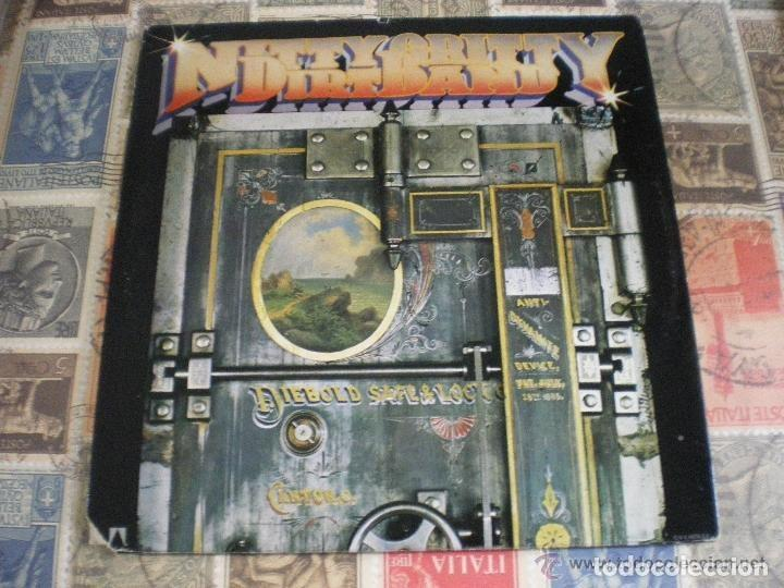 THE NITTY GRITTY DIRT TRIPLE LP DIRT SILVER AND GOLD 1972 + POSTER COUNTRY USA COMPLETO (Música - Discos - LP Vinilo - Pop - Rock Extranjero de los 50 y 60)