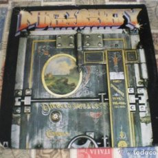 Discos de vinilo: THE NITTY GRITTY DIRT TRIPLE LP DIRT SILVER AND GOLD 1972 + POSTER COUNTRY USA COMPLETO. Lote 128881063
