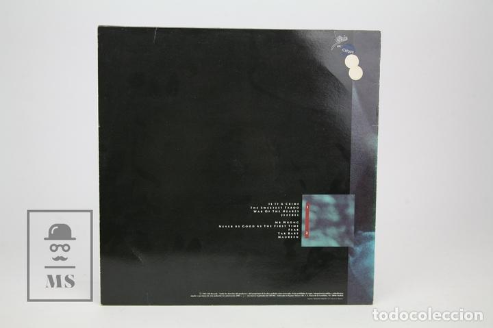 Discos de vinilo: Disco LP De Vinilo - Sade / Promise - Epic - Año 1985 - Foto 3 - 128887284