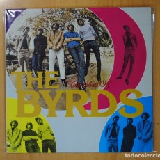 Discos de vinilo: THE BYRDS - THE BEST OF - LP. Lote 128912730