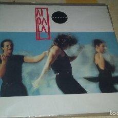 Discos de vinilo: LP MECANO. AIDALI. BMG ARIOLA ESPAÑA 1991. Lote 128917823