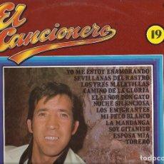 Discos de vinilo: EL FARY. EL CANCIONERO... Lote 128919799