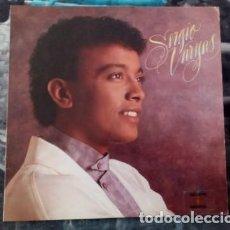 Discos de vinilo: SERGIO VARGAS - CBS RECORDS – 110 - 1988. Lote 128941315