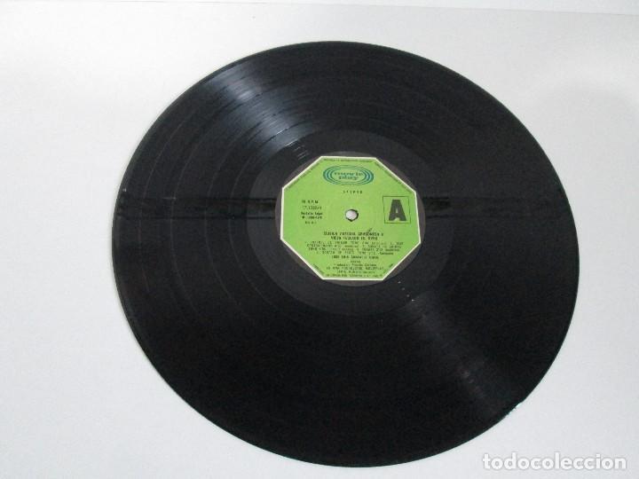 Discos de vinilo: MUSICA ANTIGUA ARAGONESA II. VIEJO TECLADO S. XVIII. LP VINILO. MOVIEPLAY 1978. VER FOTOGRAFIAS - Foto 5 - 128944935