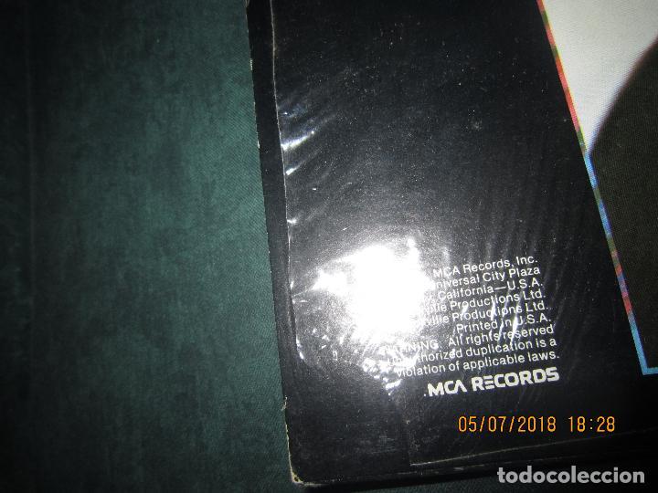 Discos de vinilo: ELTON JOHN - VICTIM OF LOVE LP - ORIGINAL U.S.A. - MCA RECORDS 1979 CON FUNDA INT. ORIGINAL - Foto 3 - 128961355
