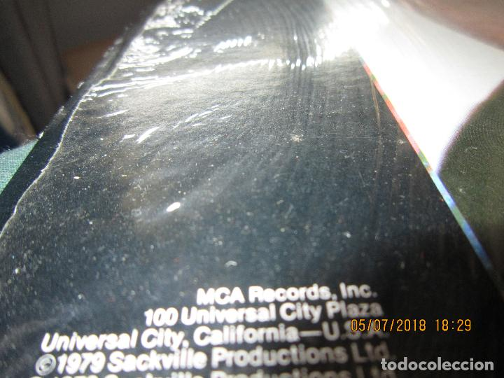 Discos de vinilo: ELTON JOHN - VICTIM OF LOVE LP - ORIGINAL U.S.A. - MCA RECORDS 1979 CON FUNDA INT. ORIGINAL - Foto 5 - 128961355