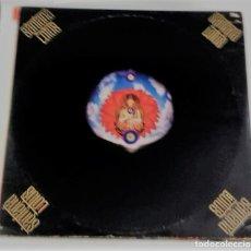 Discos de vinilo: SANTANA - LOTUS - 3 LP - ED HOLANDESA 1975. Lote 128988875