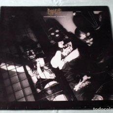 Discos de vinilo: LP PUNGENT STENCH - CLUB MONDO BIZARRE, FOR MEMBERS ONLY. Lote 129000811