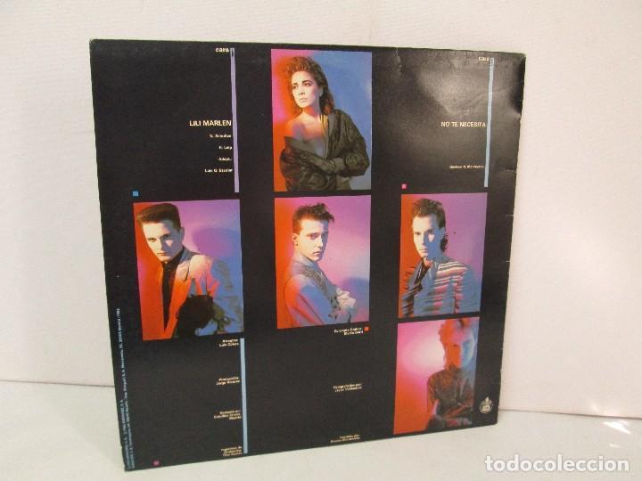 Discos de vinilo: OLE OLE. LILI MARLEN. MAXI SINGLE VINILO. HISPAVOX 1985. VER FOTOGRAFIAS ADJUNTAS - Foto 9 - 129042031