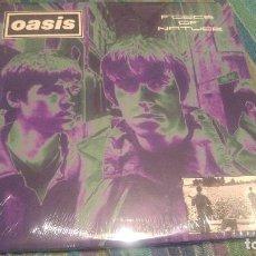 Discos de vinilo: OASIS - FORCE OF NATURE - 2 LPS. Lote 129082351