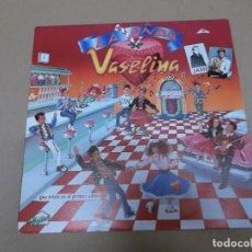 Discos de vinilo: LA ONDA VASELINA (SN) QUE TRISTE ES EL PRIMER ADIOS AÑO 1991 - PROMOCIONAL. Lote 129098723