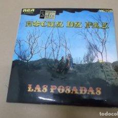 Discos de vinilo: ORFEON INFANTIL MEJICANO (EP) NOCHE DE PAZ AÑO 1965. Lote 129103107