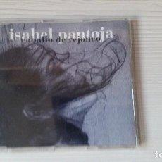 Discos de vinilo: ISABEL PANTOJA ( CABALLO DE REJONEO). Lote 129165963