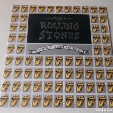 Discos de vinilo: THE ROLLING STONES ?– ANYBODY SEEN MY BABY SELLO: VIRGIN ?– VST1653, VIRGIN ?– 7243 8 94656 6 2. Lote 133846583