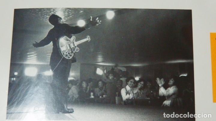 Discos de vinilo: B.B. KING And His Orchestra * LP HQ Virgin Vinyl 180g + descarga * WAILS * Bonus * Precintado - Foto 7 - 129302795