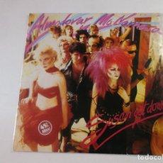 Discos de vinilo: ALMODOVAR & MCNAMARA* ?– SUSAN GET DOWN 1983. Lote 129356855