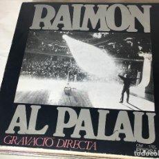 Discos de vinilo: DISCO LP RAIMON. Lote 129362883