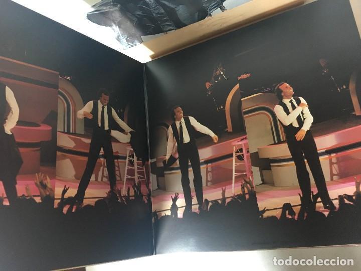 Discos de vinilo: DISCO LP DOBLE CARPETA JULIO IGLESIAS - Foto 2 - 129363143