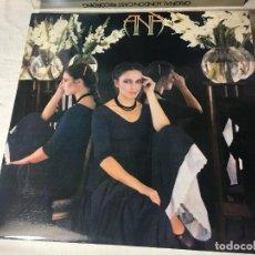 Discos de vinilo: DISCO LP ANA BELEN. Lote 129363551
