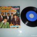 Discos de vinilo: EP 1963 - DUBE Y SU CONJUNTO TWIST TWIST SEÑORA!!! + RENATA + 2. Lote 129367951