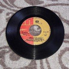 Discos de vinilo: SUZI QUATRO Y CHRIS NORMAN - A STRANGER WITH YOU - STUMBLIN IN. Lote 129383807