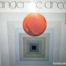 Discos de vinilo: TANGERINE DREAM FORCE MAJEURE LP 1979 . Lote 129386239