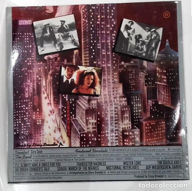 Discos de vinilo: DR. BUZZARD´S ORIGINAL SAVANNAH BAND - MEETS KING PENETT LP PROMO ED. ESPAÑOLA 1978 - Foto 2 - 129430271