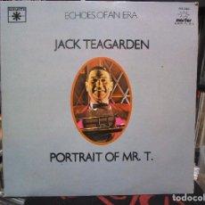 Discos de vinilo: JACK TEAGARDEN - 2 LP. Lote 129564323