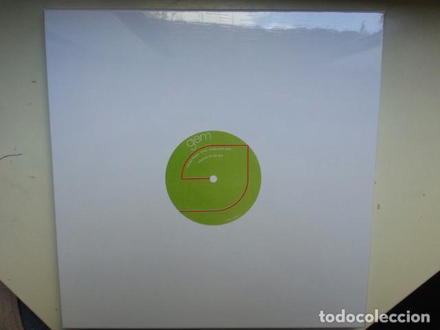 DAVID BOWIE GEM PROMO BOX SET LP LIMITADO NUEVO VINILO RARO FOTOS (Música - Discos de Vinilo - EPs - Pop - Rock Extranjero de los 70)