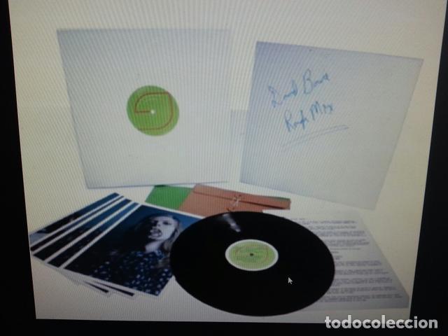 Discos de vinilo: DAVID BOWIE GEM PROMO BOX SET LP LIMITADO NUEVO VINILO RARO FOTOS - Foto 3 - 129584311