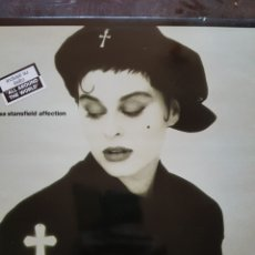 Discos de vinilo: LISA STANSFIELD. AFFECTION. LP. BMG. 1989. Lote 129591967