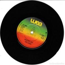 Discos de vinilo: THE DUKES - MYSTERY GIRL. 1981 WEA. Lote 129709592