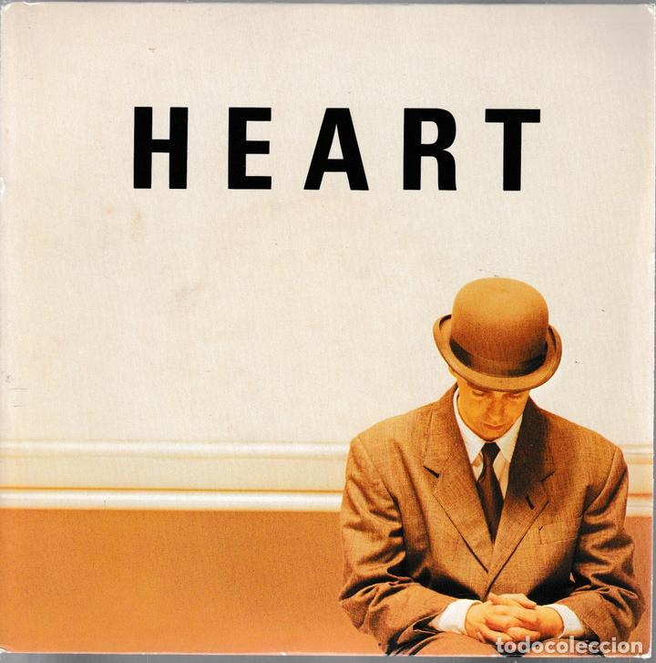 Discos de vinilo: Pet Shop Boys - Heart. 1987 Parlophone - Foto 1 - 129709608