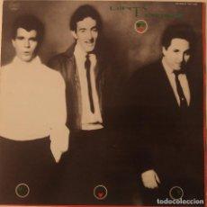 Discos de vinilo: DIRTY LOOKS..DIRTY LOOKS.(STIFF RECORDS 1980) SPAIN.. Lote 132998366