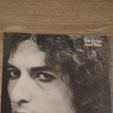 Discos de vinilo: DISCO DE BOB DYLAN , HARD RAIN, EDITADO EN ESPAÑA. Lote 129958331