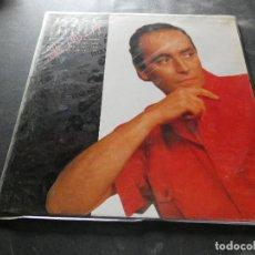 Discos de vinilo: JOSEP CARRERAS CANTA A ANDRED LLOYD WEBBER RARO MUY BUEN ESTADO. Lote 129978595