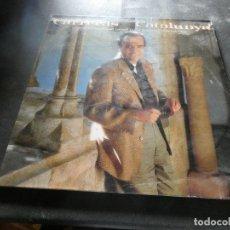 Discos de vinilo: JOSEP CARRERAS CANTA A CATALUNYA DOBLE LP EN MUY BUEN ESTADO. Lote 129980447
