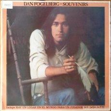 Discos de vinilo: DAN FOGELBERG : SOUVENIRS [ESP 1975] LP/RE. Lote 129987795