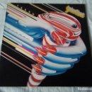 Discos de vinilo: 47-LP JUDAS PRIEST, TURBO, 1986. Lote 130018499