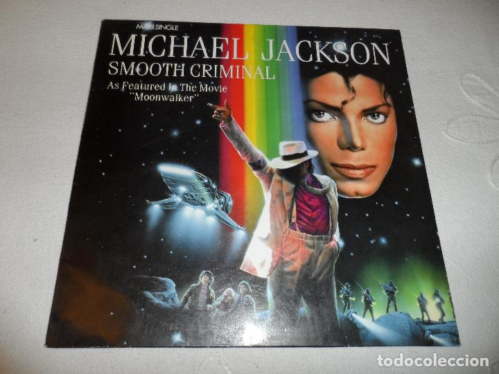 Michael jackson - smooth criminal - Sold through Direct Sale - 130025111